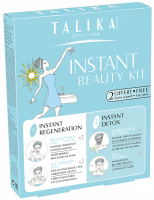 Набор Talika Instant Beauty