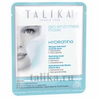 Увлажняющая маска для лица Талика Bio Enzymes Hydrating Mask