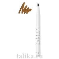 Карандаш для бровей Eyebrow Lipocils Ink Talika светло-коричневы
