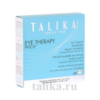 Патчи для глаз Talika Eye Therapy Patch 6шт.