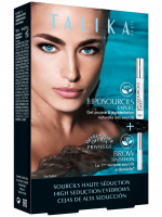 Набор для бровей Talika High Seduction Eyebrows